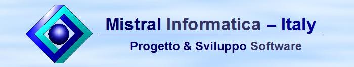 Mistral Informatica - Italy